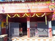 SRB Hydrabed Biriyani photo 2