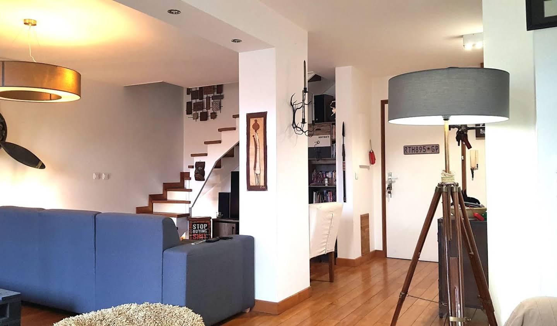 Appartement Reignier