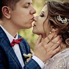 Wedding photographer Talinka Ivanova (Talinka). Photo of 27.09.2017