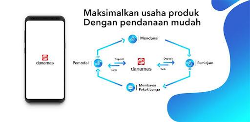 Danamas P2P - Pinjaman Dana Online Cepat - Apps on Google Play