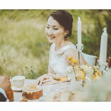 Wedding photographer Valeriya Bashinova (ValeriaBashinova). Photo of 24.09.2014