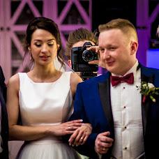 Wedding photographer Tomasz Majcher (TomaszMajcher). Photo of 31.01.2018