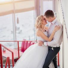 Wedding photographer Shishkin Aleksey (phshishkin). Photo of 20.05.2017