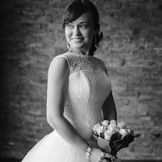 Wedding photographer Kseniya Moskaleva (moskalevaksen). Photo of 22.10.2015