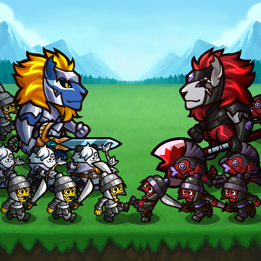 Monster Defense King APK Cracked Download
