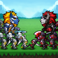 Monster Defense King APK