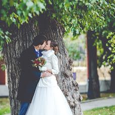 Wedding photographer Boris Kravcov (Bob1985). Photo of 11.03.2016