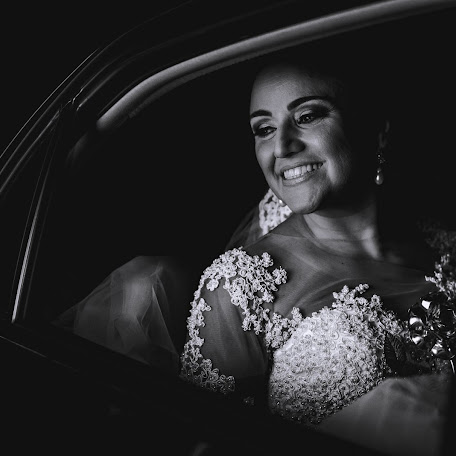 Wedding photographer Weslei Branicio (wesleibranicio). Photo of 02.05.2017