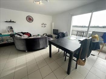 appartement à Mellac (29)