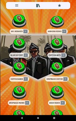 Coffin Dance | Meme Prank Soundboard screenshot 13
