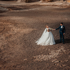 Wedding photographer Evgeniy Sosedkov (sosedkoves). Photo of 21.05.2018