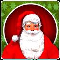 Santa Spy icon