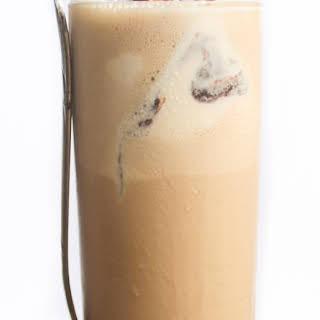 Easy & Creamy Cold Coffee.