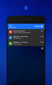 Flux - CM13/12.1 Theme screenshot 2