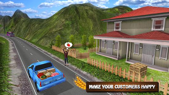 Extreme-Drive-Hill-Farm-Truck 2