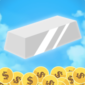 Platinum Miner: Idle Clicker