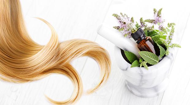 tinh dầu chăm sóc tóc