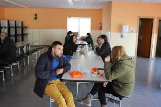 Photo: Comedor del colegio Antonio de Nebrija