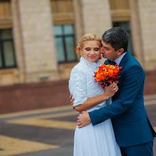Wedding photographer Aleksey Yurin (yurinalexey). Photo of 17.11.2015