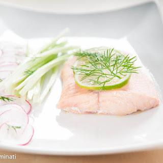 Lime Balsamic Vinaigrette Recipes
