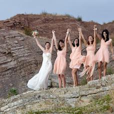 Wedding photographer Nikolay Dimitrov (nikolaydimitro). Photo of 11.11.2014