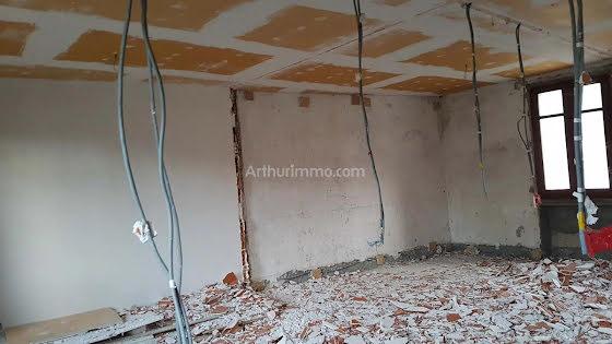 Vente propriété 2 pièces 100 m2