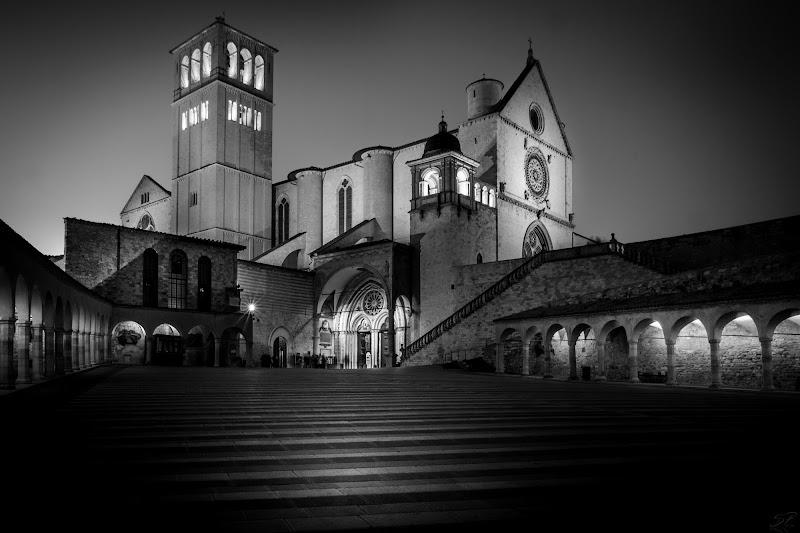 Basilica di San Francesco  di simoneperoniph