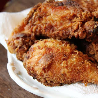 Almost Famous Fried Chicken.