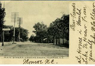 Photo: Postmarked 1906