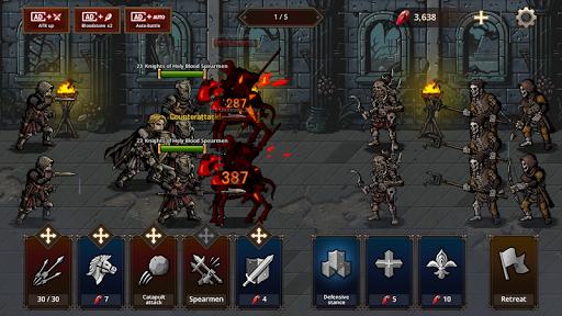 King's Blood: The Defense apkdebit screenshots 7