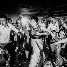 Wedding photographer Yura Danilovich (Danylovych). Photo of 17.10.2018