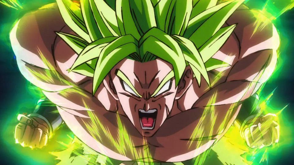New Dragon Ball Super Movie Confirmed 2020
