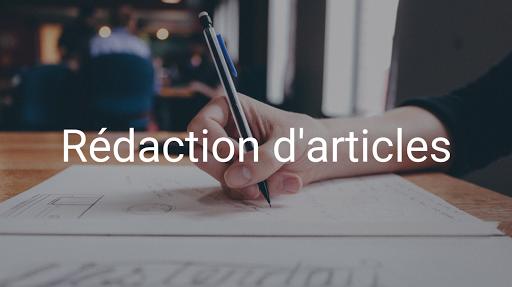 freelance rédaction articles