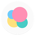 Flat Pie - Icon Pack icon