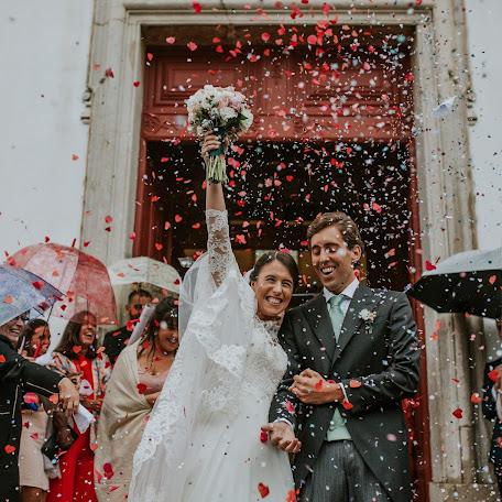 Wedding photographer André Henriques (henriques). Photo of 10.02.2017