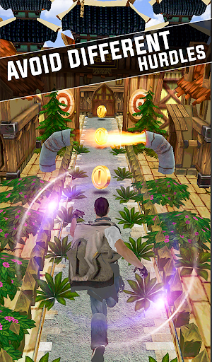 Temple Lost Jungle Escape u2013 Secret Agent Run 1.0.1 screenshots 12