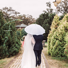 Wedding photographer Denis Rybickiy (loedart). Photo of 26.10.2018