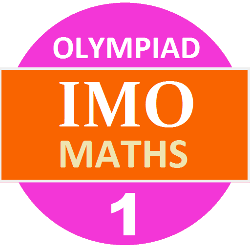 IMO 1 Maths Olympiad - Apps on Google Play