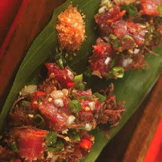 Seafood Combination Recipes.