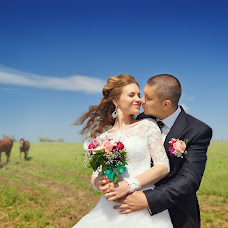 Wedding photographer Dmitriy Gera (sirious). Photo of 16.05.2016