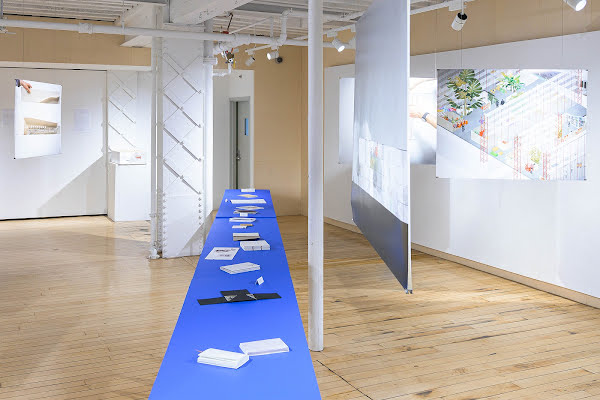 Architectural Ideas on View