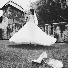 Wedding photographer Svitlana Khimiy (SvitlanaKhimiy). Photo of 19.01.2017