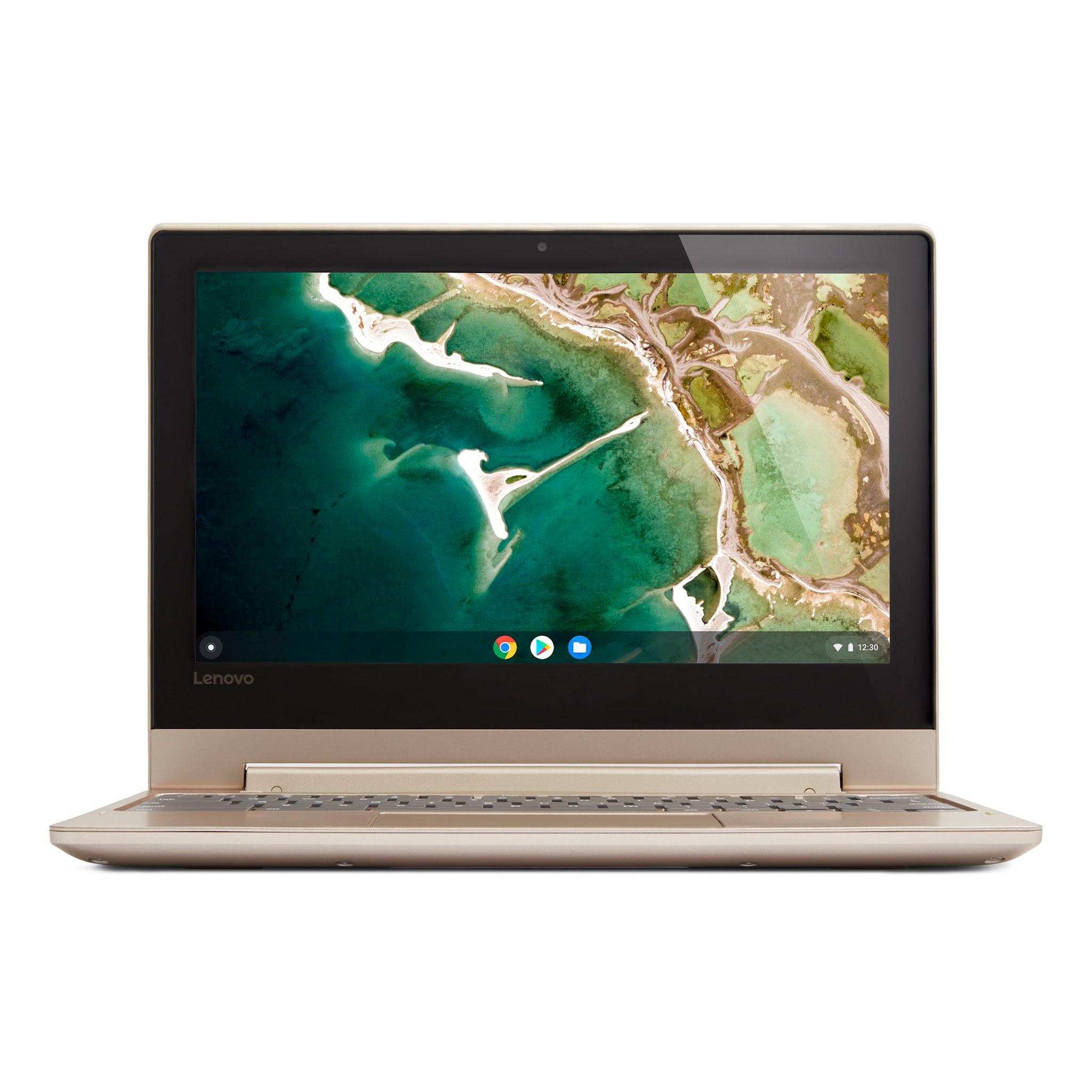 Lenovo Chromebook C330 - photo 1