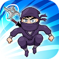 Endless Ninja Jump APK