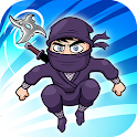 Endless Ninja Jump icon