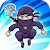 Endless Ninja Jump file APK for Gaming PC/PS3/PS4 Smart TV