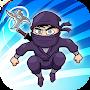 Endless Ninja Jump
