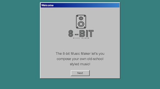 8-bit Music Maker cheat hacks