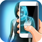Photo Editor Hologram Camera