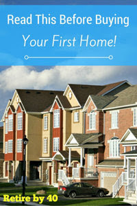 Read This Before Buying Your First Home! thumbnail